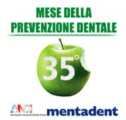 MESE DELLA PREVENZIONE DENTALE, PRENOTA LA TUA VISITA GRATUITA PRESSO GLI STUDI DENTISTICI A.N.D.I. ZAMBELLINI ARTINI (Milano) E SAN MARCO (Omegna – VB)